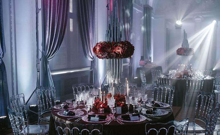 Kiek kainuoja vestuvių dekoravimo ir floristikos paslaugos?