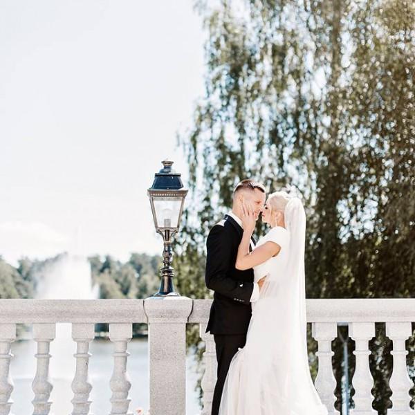 Vestuvių Šventė - Erika ir Audrius