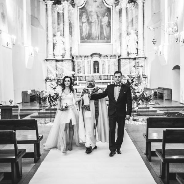 Vestuvių Šventė - Ida ir Adomas