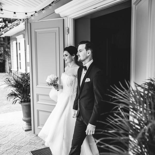 Vestuvių Šventė - Viktorija ir Tomas