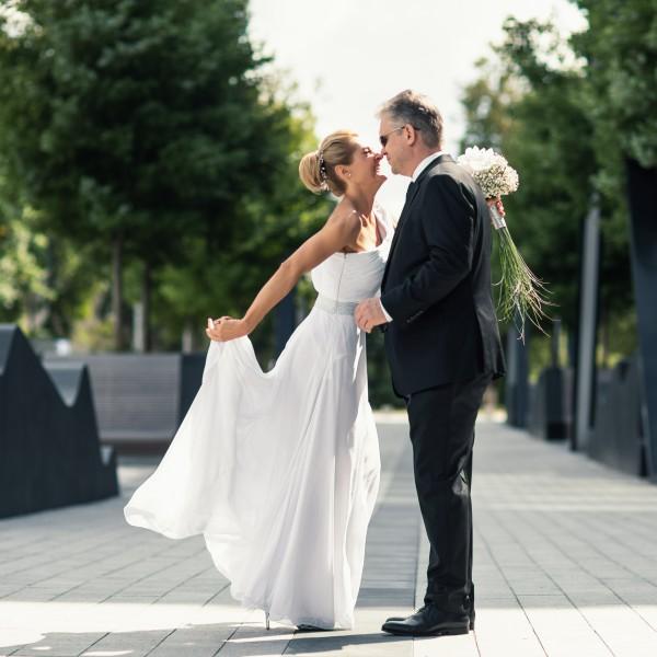 Vestuvių Šventė - Egle ir Ulrich
