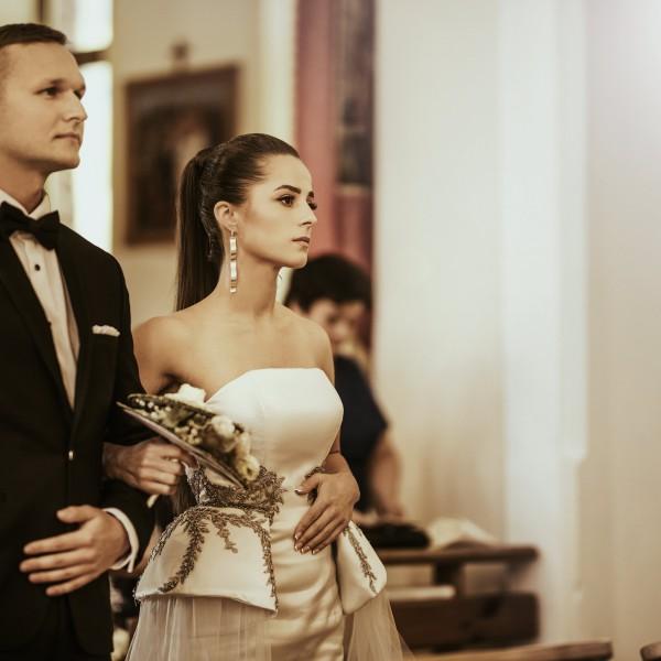 Vestuvių Šventė - Gerda Vitalis