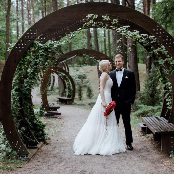 Vestuvių Šventė - Justinas ir Tatjana