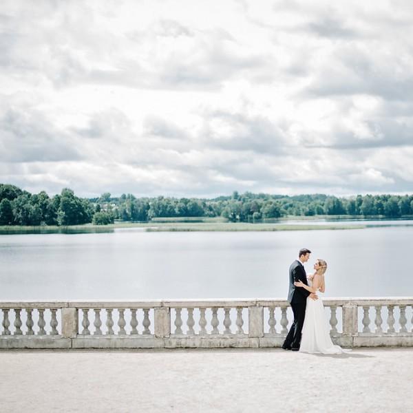 Vestuvių Šventė - Milda ir Matt