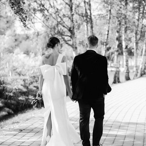 Vestuvių Šventė - Sandra ir Tomas