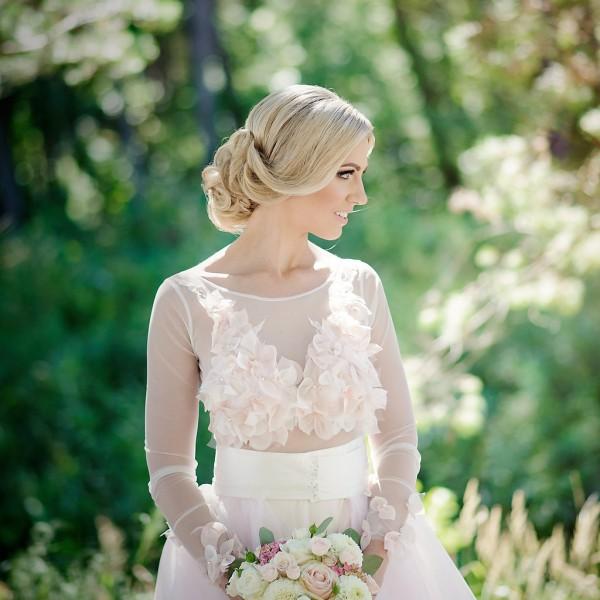 Vestuvių Šventė - Anželika ir Gediminas