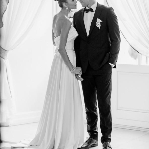 Vestuvių Šventė - Arūnė ir Emilijus
