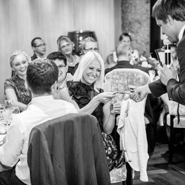 Vestuvių Šventė - Dovilė ir Dainius