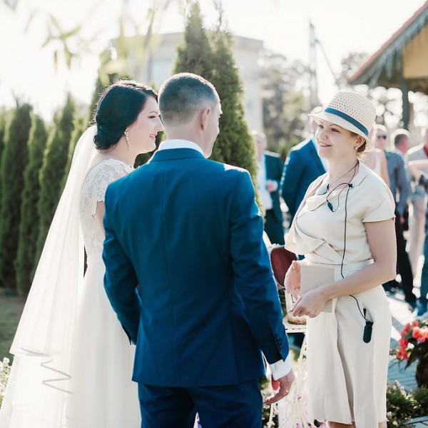 Vestuvių Šventė - Dovilė ir Irlandas