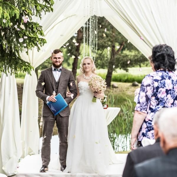Vestuvių Šventė - Dovilė ir Rokas