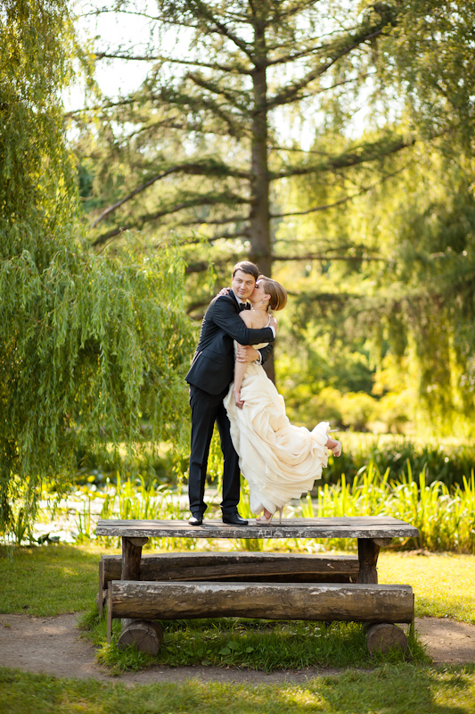 Vestuvių Šventė - Erika ir Konstantinas