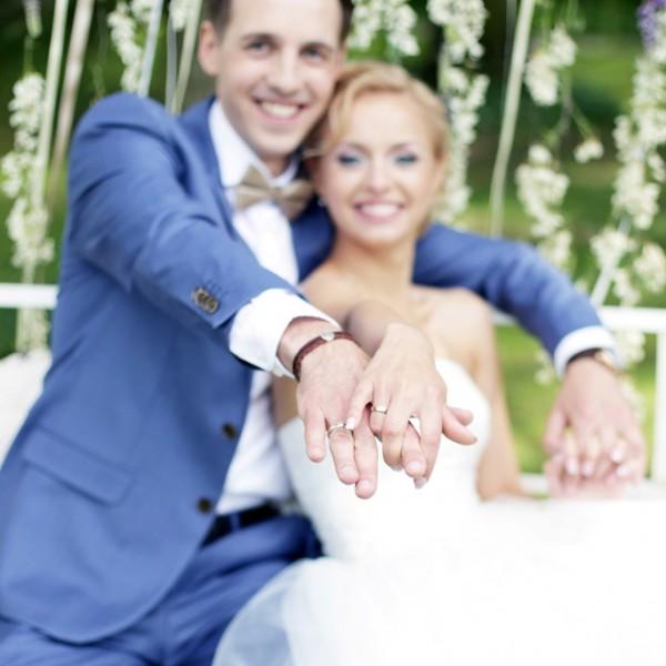 Vestuvių Šventė - Gintarė ir Justinas