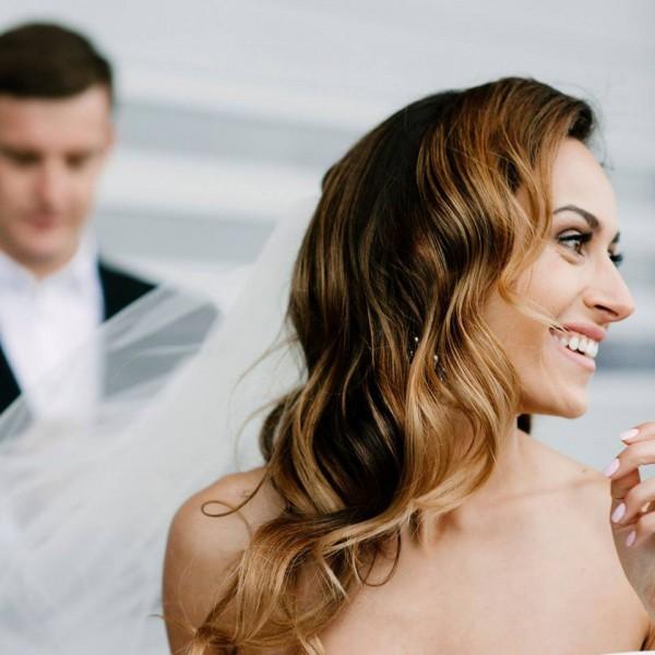 Vestuvių Šventė - Ieva ir Aleksandras