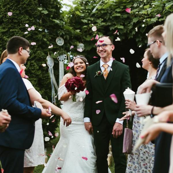 Vestuvių Šventė - Irmantas ir Ingrida