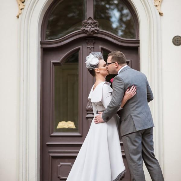 Vestuvių Šventė - Jovita ir Justas