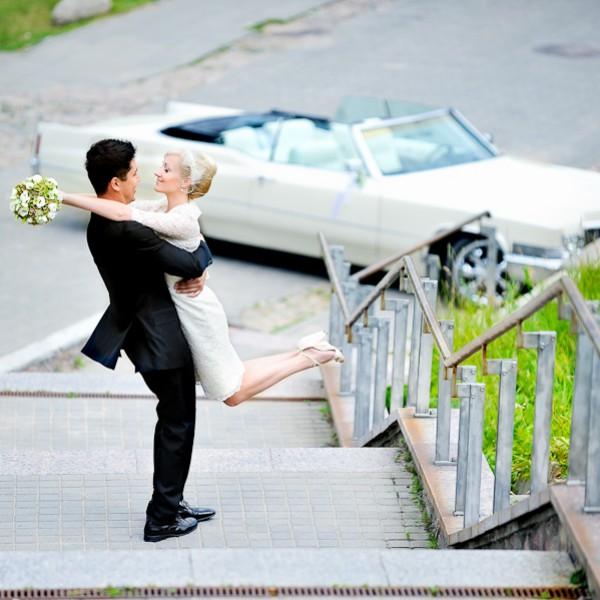 Vestuvių Šventė - Julia ir Roman