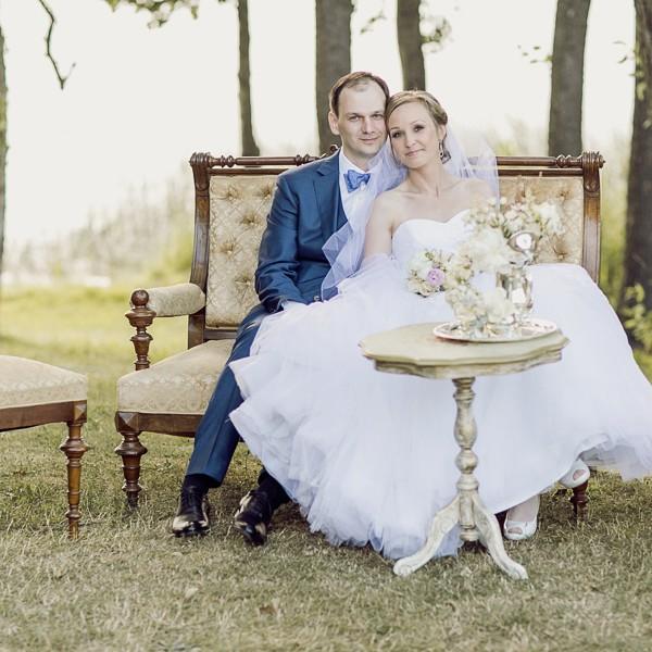 Vestuvių Šventė - Julia ir Tomas
