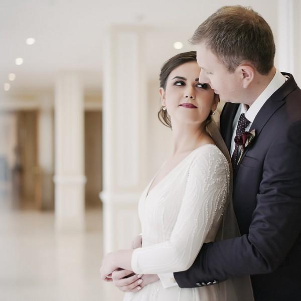 Vestuvių Šventė - Julija ir Juozas