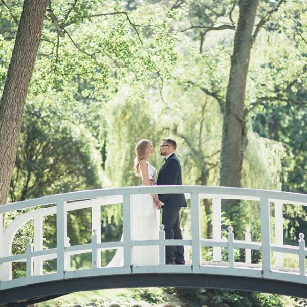 Vestuvių Šventė - Jūratė ir Modestas