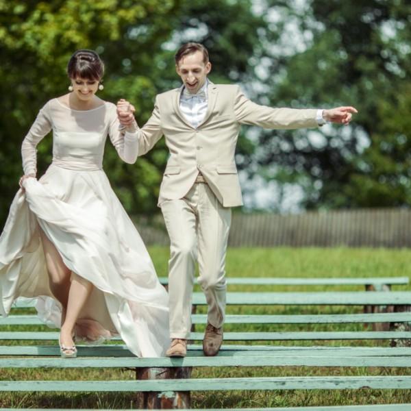 Vestuvių Šventė - Jurgita ir Šarūnas