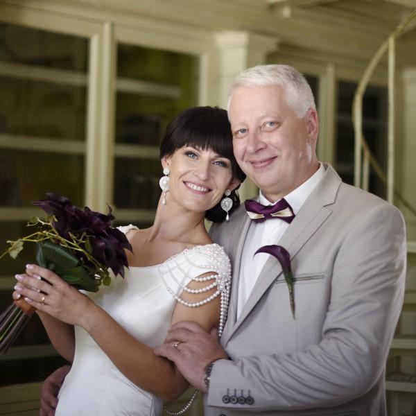 Vestuvių Šventė - Laimutė ir Edmundas