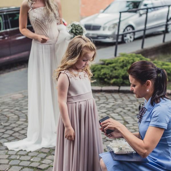 Vestuvių Šventė - Lina ir Renaldas