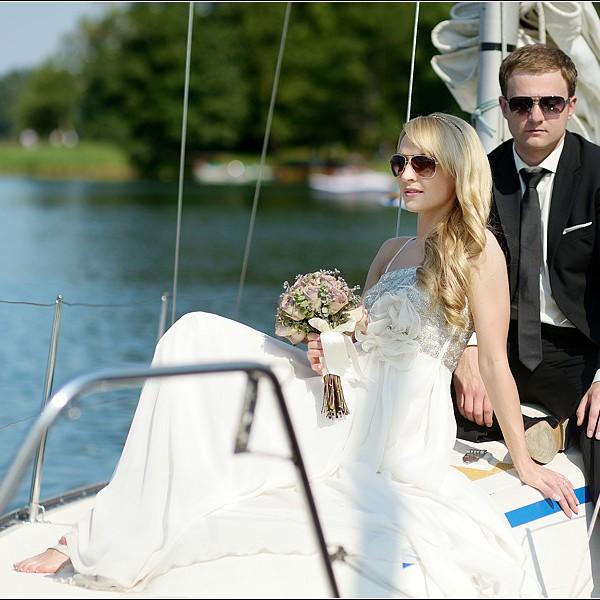 Vestuvių Šventė - Mantė ir Edgaras