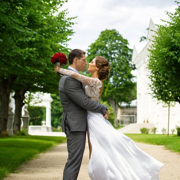 Vestuvių Šventė - Monika ir Karolis