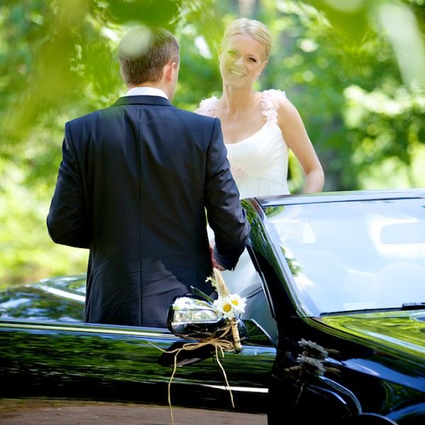 Vestuvių Šventė - Ramunė ir Vaidas