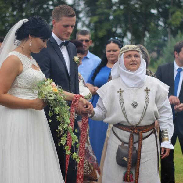 Vestuvių Šventė - Sigita ir Tomas