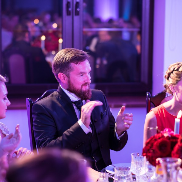Vestuvių Šventė - Vilma ir Phillip